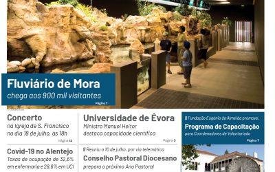 """Jornal """"a defesa"""" – 14 de Julho de 2021"""