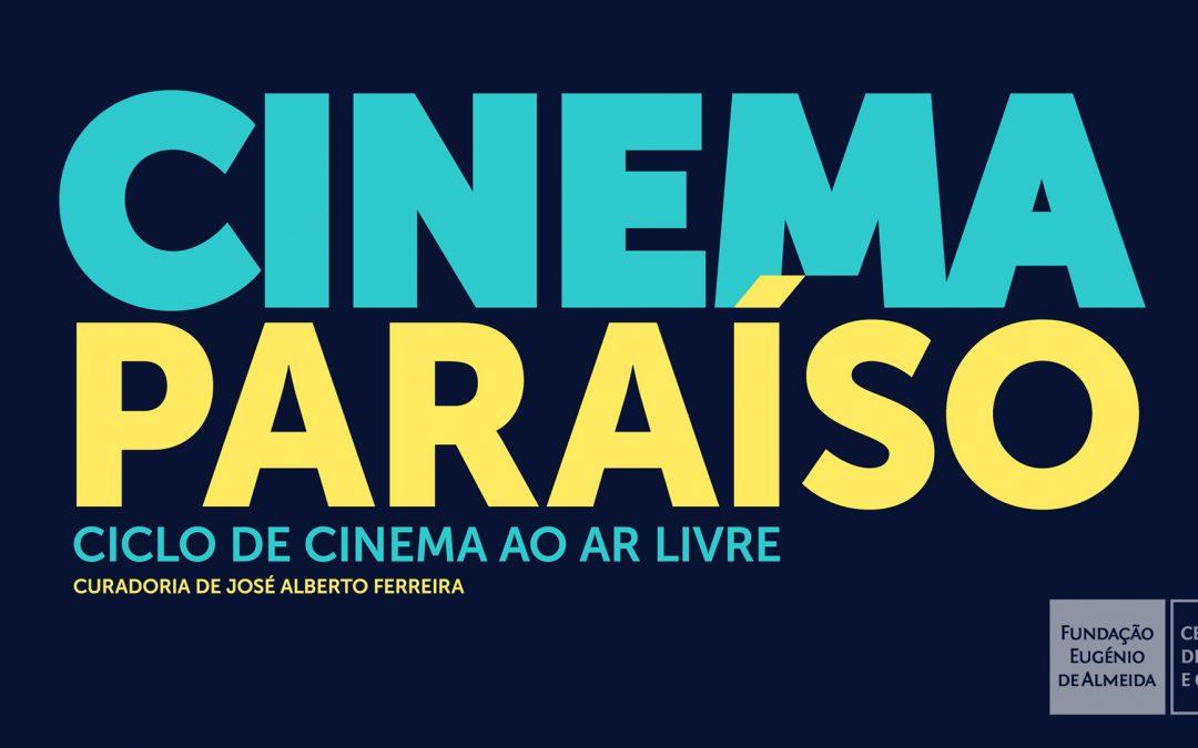 28 de agosto, às 21h30: A última sessão do Cinema Paraíso apresenta música ao vivo para O homem da câmara de filmar