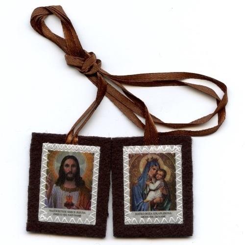 Imposição do Escapulário de Nossa Senhora do Carmo decorreu em Évora