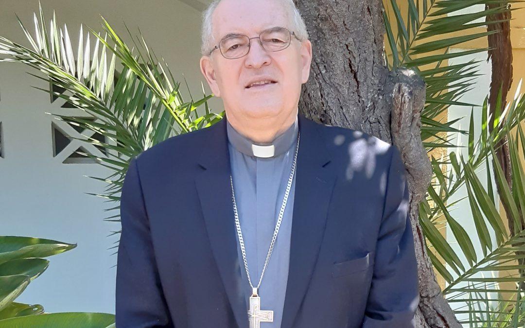 8 de Agosto/Ser Igreja: Arcebispo de Évora em entrevista (1.º Parte – Ano Pastoral)