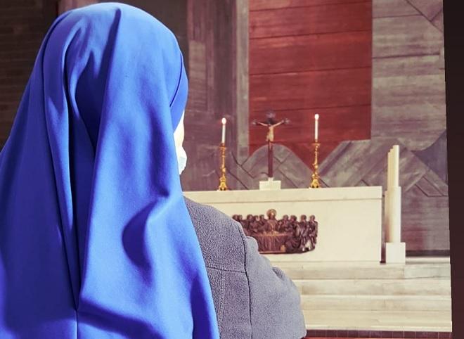 2 a 5 de Setembro: Instituto Servidoras do Senhor e da Virgem de Matará dinamizam Exercícios Espirituais