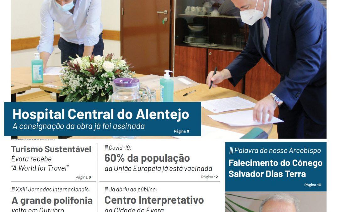 """Jornal """"a defesa"""" – 4 de Agosto de 2021"""