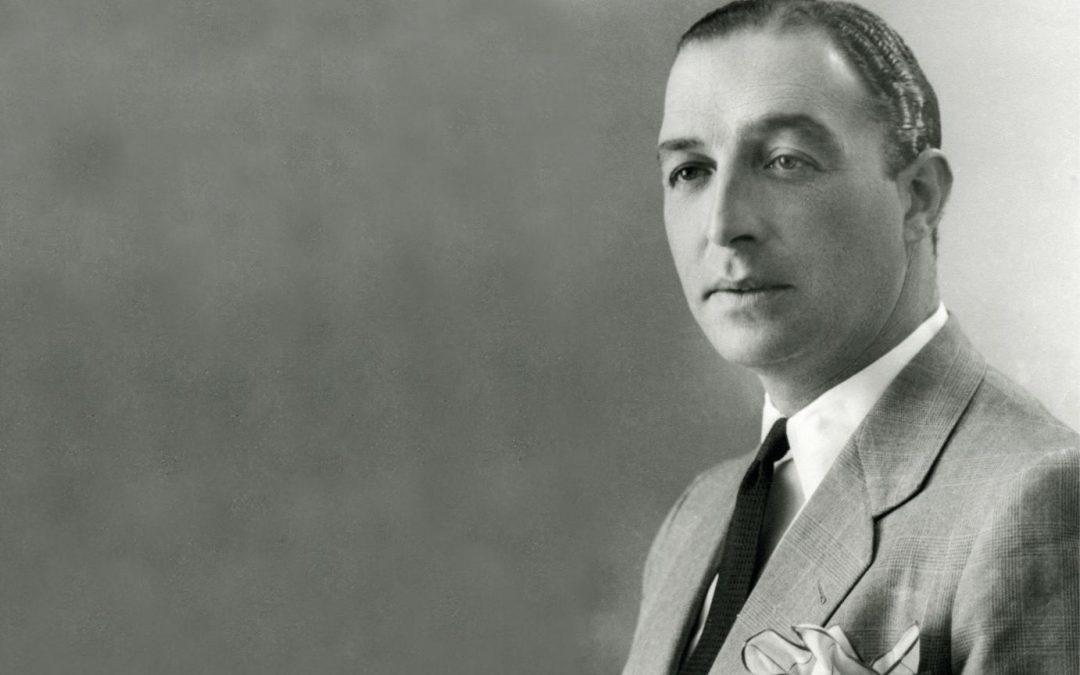 30 de Agosto: Fundação Eugénio de Almeida assinala o 108.º aniversário do nascimento do seu Instituidor