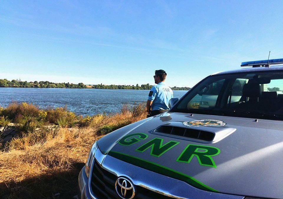 GNR reforça o patrulhamento para prevenir incêndios rurais