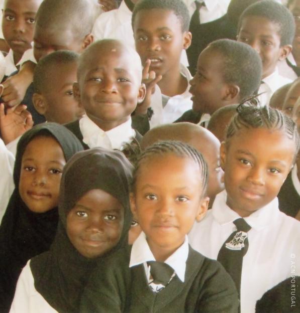 Diocese de Durban desenvolve projecto de acolhimento de refugiados com o apoio da Fundação AIS