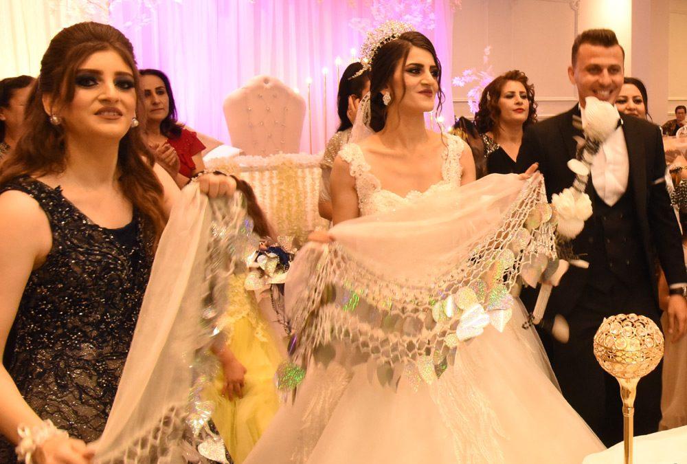 Sete anos depois da invasão do ISIS, os jovens iraquianos estão empenhados em seguir em frente na sua terra natal