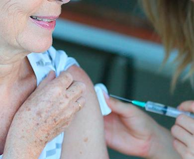 Covid-19: Portugal tem 72% da população com a vacinação completa