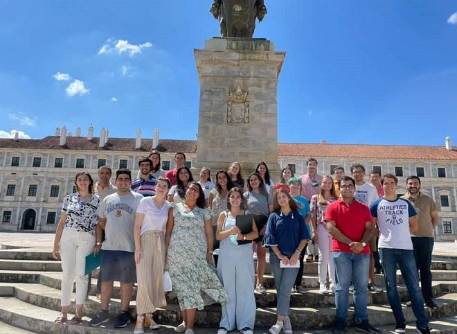 Convívio Fraterno 1403 congrega 36 jovens da Arquidiocese