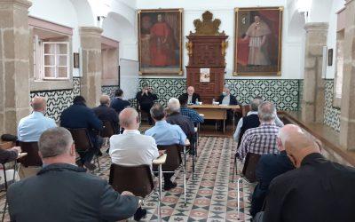 Assembleia Geral do Clero prepara Ano Pastoral 2021/2022