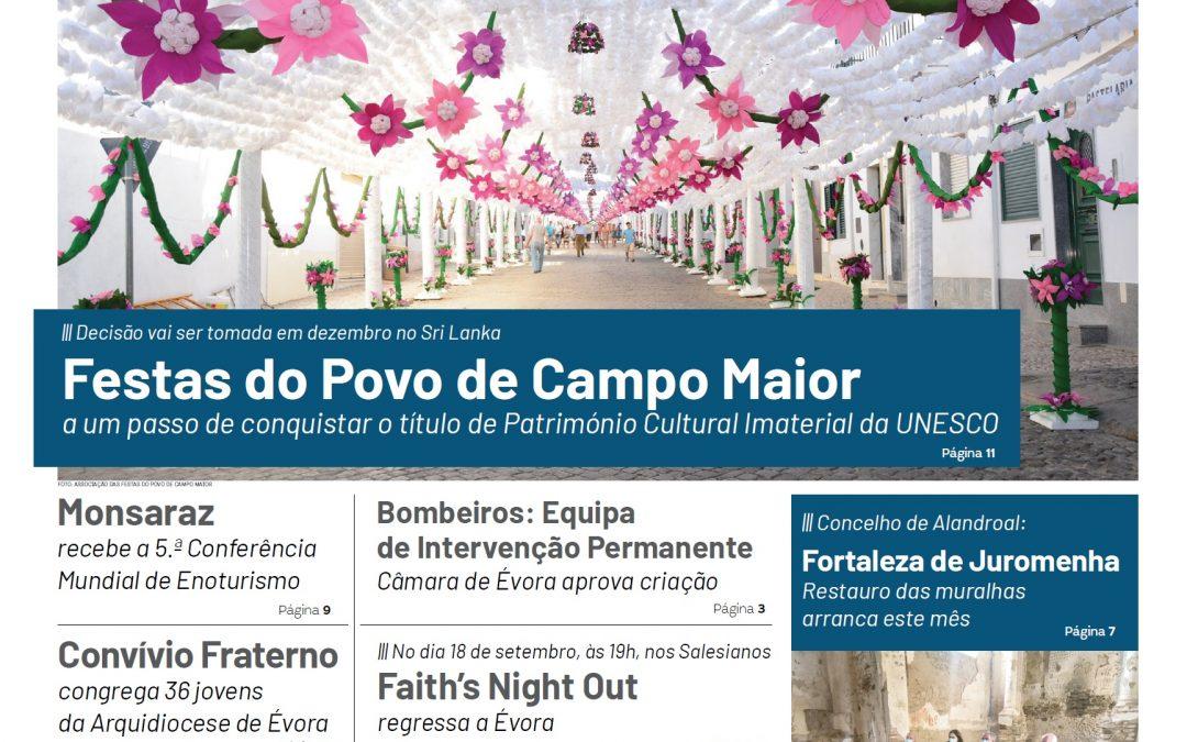 """Jornal """"a defesa"""" – 8 de Setembro de 2021"""