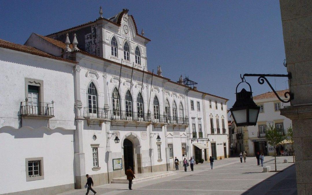 Évora: Última reunião pública de Câmara do mandato
