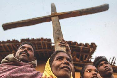 ÍNDIA: Igreja lembrou o massacre de Agosto de 2008 em Orissa, que passou a ser celebrado como Dia dos Mártires