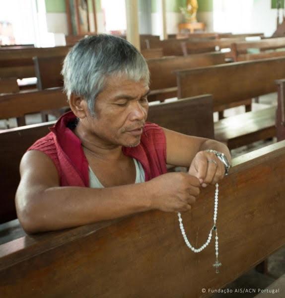 MIANMAR: Soldados ocupam e profanam duas igrejas convertendo-as em aquartelamentos militares