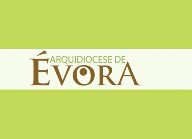5 de outubro'21: Convite do Arcebispo de Évora para a celebração do Dia da Igreja Diocesana