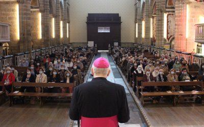 5 de outubro de 2021: Dia da Igreja Diocesana de Évora